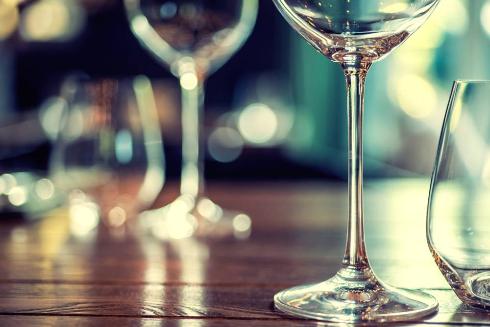 The Health Benefits of an Alcohol-Free Month