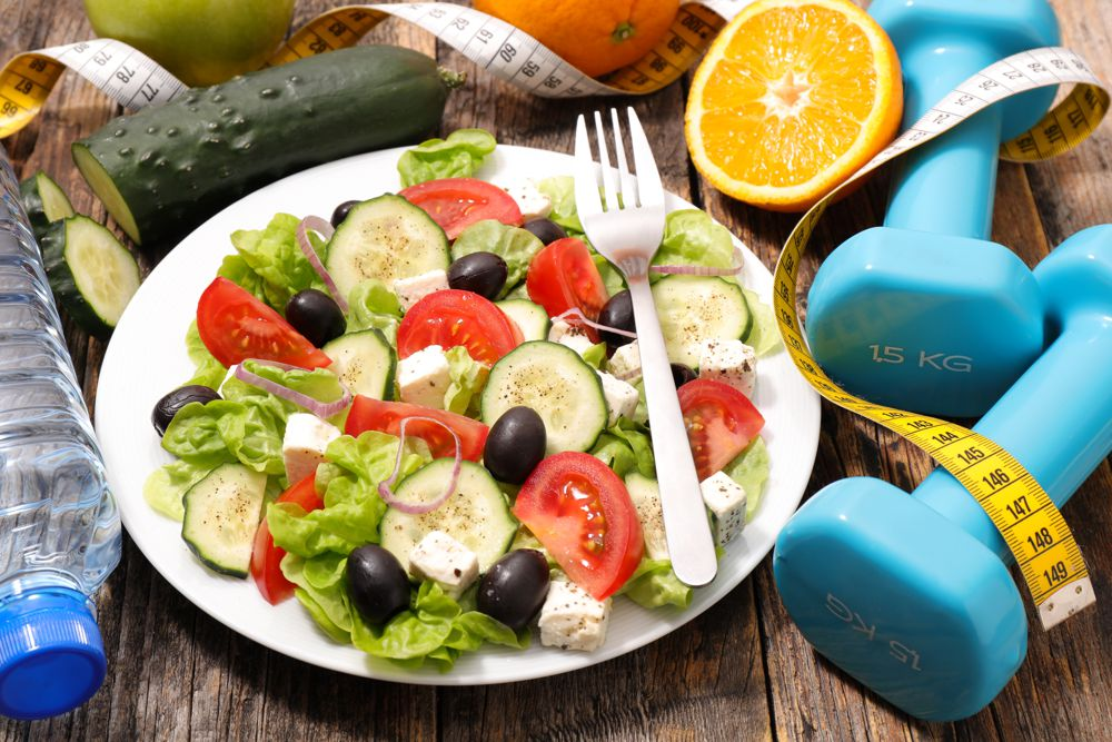 Nutrition & Diet Myths