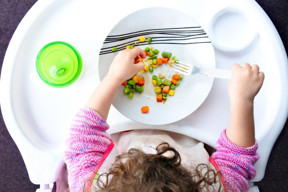 Kids and Toddlers Nutrition