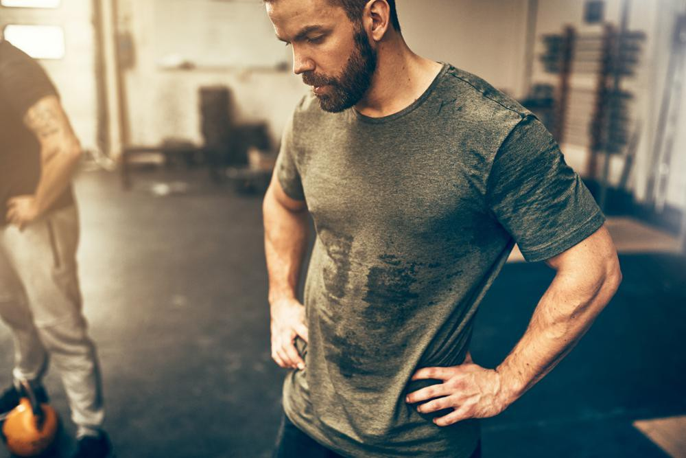What Does Sweat It Out Mean?