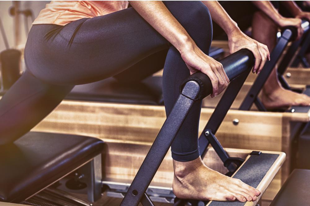Why Women Should Do Pilates