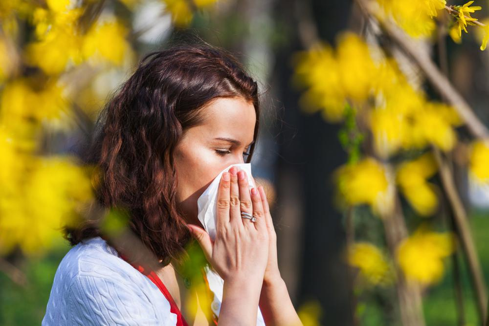 Is the Cure to Hay Fever Exercise?