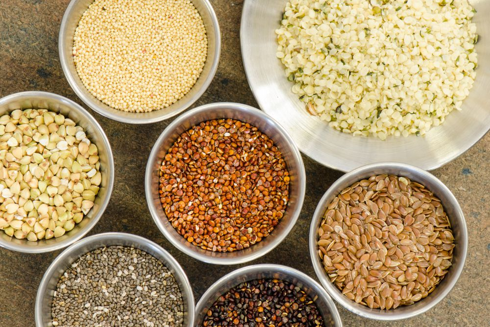 7 Ancient Grains You Need On Your Plate