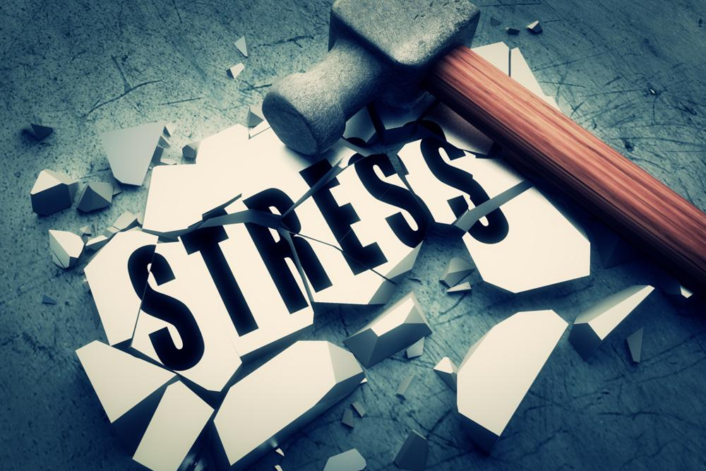 Not So Obvious Signs of Stress