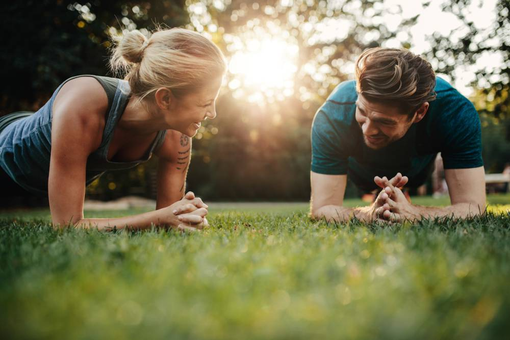 Ways to Balance Lifestyle and Fitness Goals