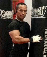 Tony Nguyen personal trainer astoria