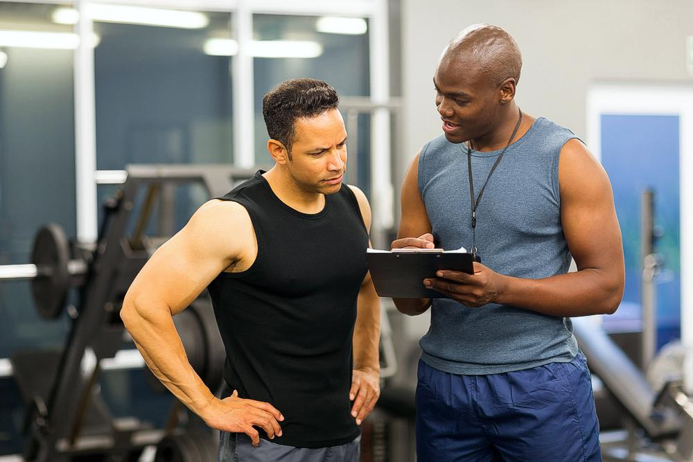 Why you should hire a Personal Trainer in Astoria