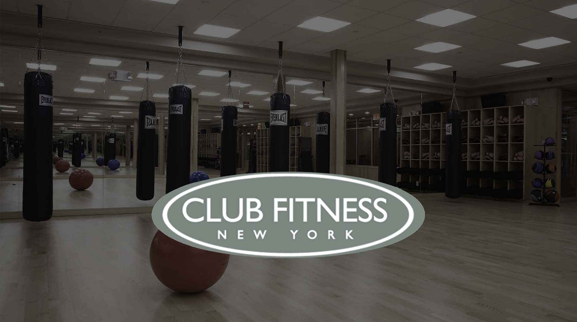 Rated <strong>#1</strong> Private Training Gym <br /> in Queens  <br /> <strong></strong>