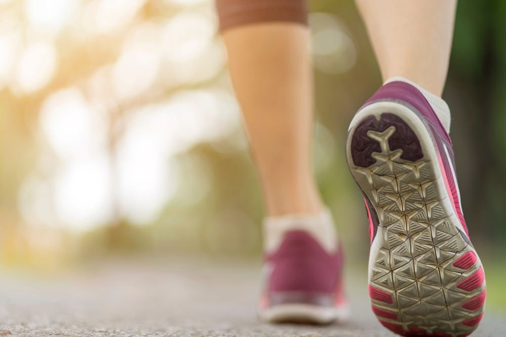 Enhancing Your Daily Walk